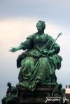 Maria Theresia (1717-1780)